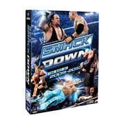WWE 2010: Smackdown: The Best Of 2009-2010 (DVD)