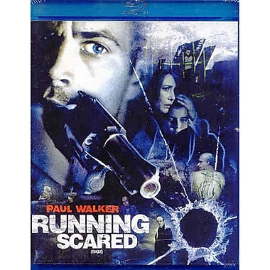 Running Scared (BLU-RAY DISC)