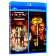 Stephen King's Nightmares: The Mist 1408 (BLU-RAY DISC)