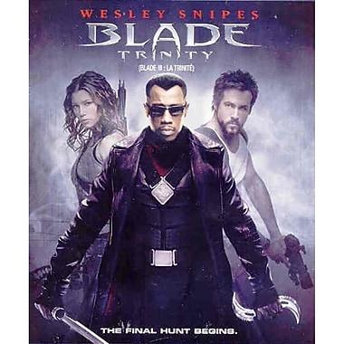 Blade Iii: La Trinité