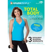 Spark People - Total Body Sculpting (DVD)
