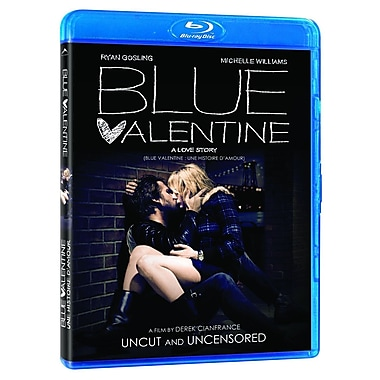 Blue Valentine (BLU-RAY DISC)