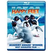 Happy Feet (DISQUE BLU-RAY)