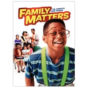 Family Matters: The Complete First Season (DVD)