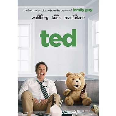 Ted (BRD+DVD+DGTL Copy+UltraV)