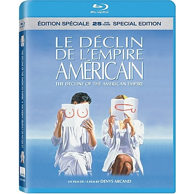Decline Of The American Empire (BLU-RAY DISC)
