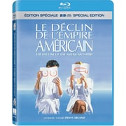 Decline Of The American Empire (DISQUE BLU-RAY)