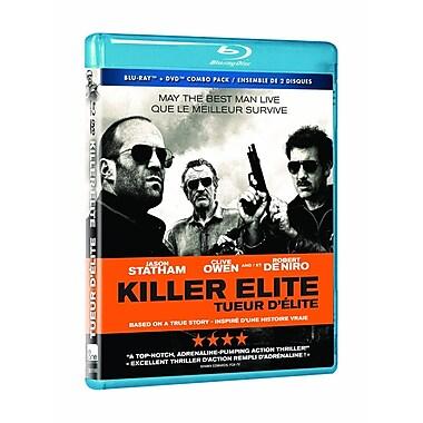Killer Elite (BLU-RAY DISC)