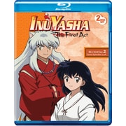 Inuyasha: The Final Act Set 2 (BLU-RAY DISC)
