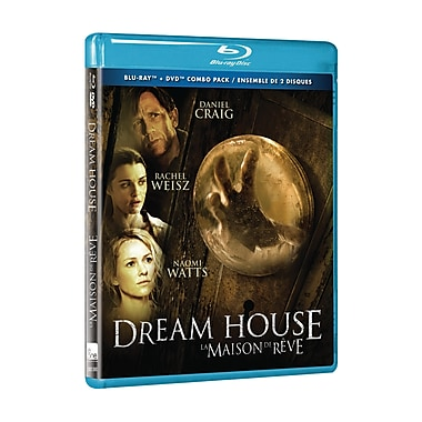 Dream House (BLU-RAY DISC)