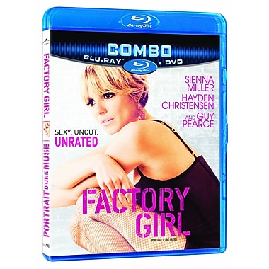 Factory Girl (BLU-RAY DISC)