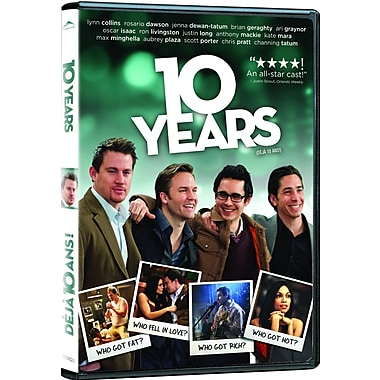 10 Years (DVD)