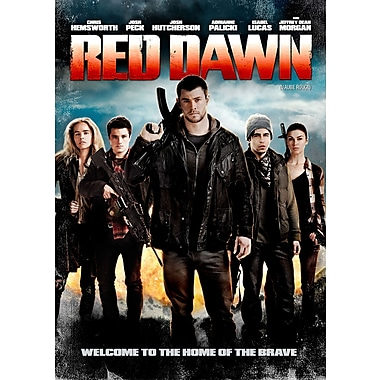 Red Dawn (DVD)