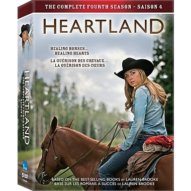 Heartland: Complete Season 4 (DVD)