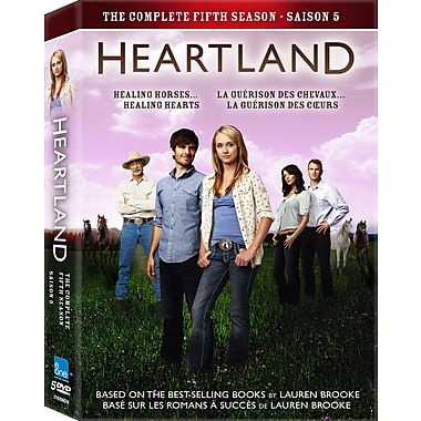 Heartland - Complete Season 5 (DVD)