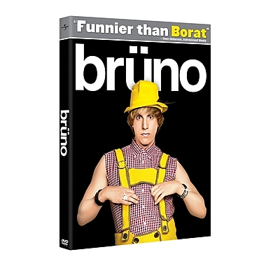 Brundo (DVD)