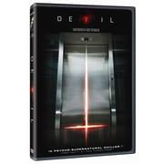 Devil (DVD)