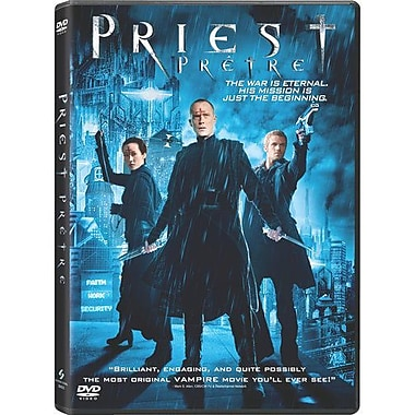 Priest (3D Blu-Ray)