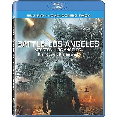 Battle Los Angeles (Blu-Ray)