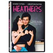 Heathers (DISQUE BLU-RAY)