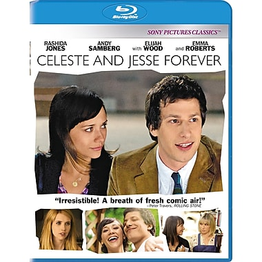Celeste And Jesse Forever (DISQUE BLU-RAY)