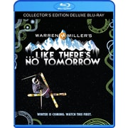 Warren Miller's Like There's No Tomorrow (DISQUE BLU-RAY)