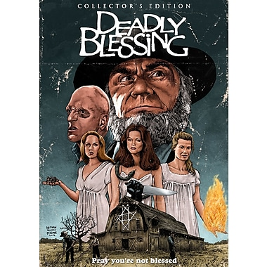 Deadly Blessing - Collector's Edition (DVD)