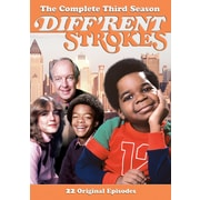 Diffrent Strokes Season 3 (DVD)