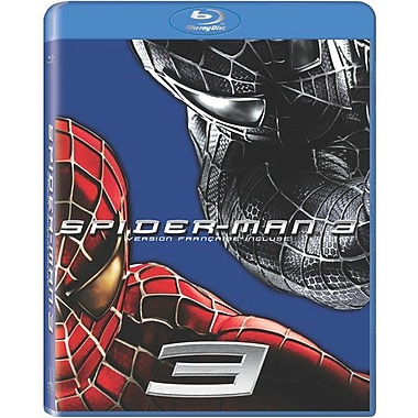 Spider-Man 3 (DISQUE BLU-RAY)