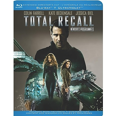 Total Recall (BRD + UltraV)