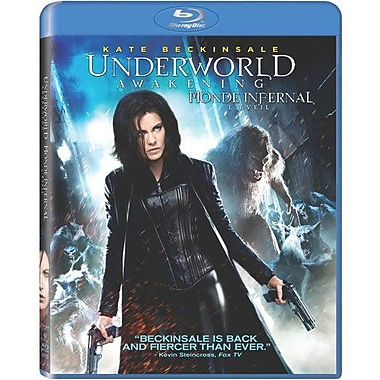 Underworld: Awakening (BLU-RAY DISC)