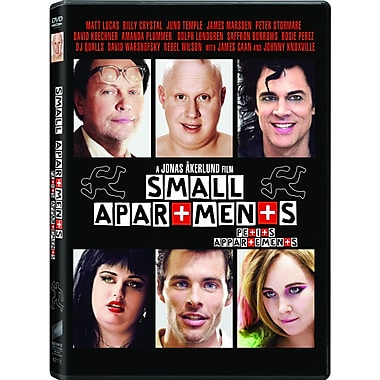 Small Apartments (DVD)