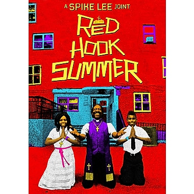 Red Hook Summer (DVD)