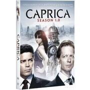 Caprica: Season 1 (DVD)
