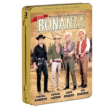Bonanza: The Best Of (DVD)