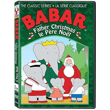 Babar And Father Christmas (DVD)