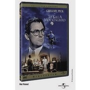 To Kill A Mockingbird (DVD)