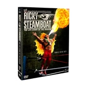 WWE2010: Ricky Steamboat: The Life Story Of The Dragon (DVD)