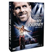 WWE 2010: Shawn Michaels: My Journey (DVD)