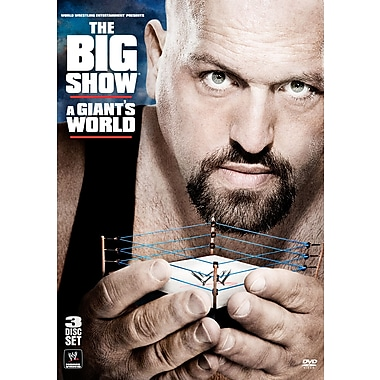 WWE 2011: Big Show: A Giant's World (DVD)
