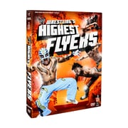 WWE 2010: Wrestling's Highest Flyers (DVD)