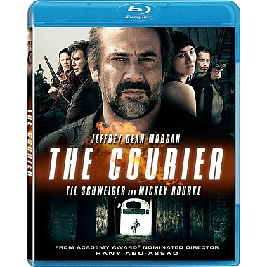 The Courier (DISQUE BLU-RAY)
