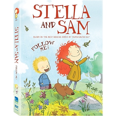 Stella And Sam - Follow Me (DVD)