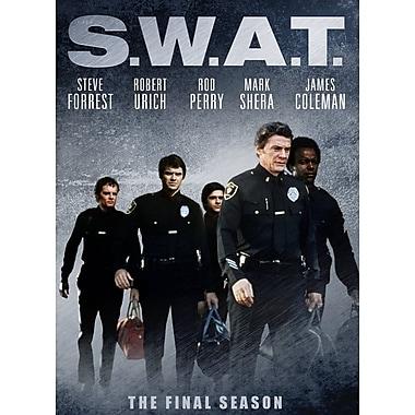 S.W.A.T. - The Final Season (DVD)