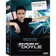 Republic Of Doyle: Season 1 (DVD)