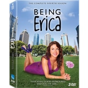 Being Erica Season 4 (DVD)