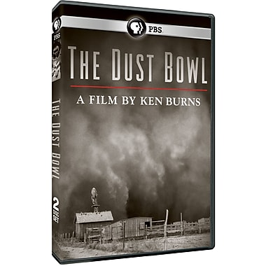 Ken Burns - The Dust Bowl (DVD)