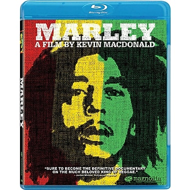 Marley (BLU-RAY DISC)