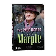 Agatha Christie's Marple: The Pale Horse (DVD)