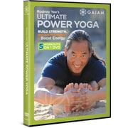 Ultimate Power Yoga Dvd With Rodney Yee (GAIAM MEDIA)